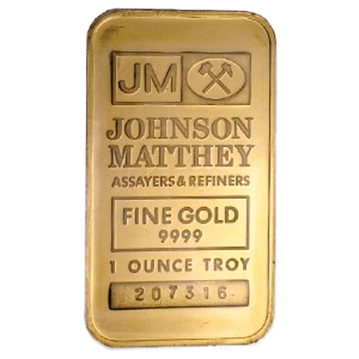 Johnson-Matthey-1oz-Gold-Bar-South-Bay-Gold-Coin-Store-USA