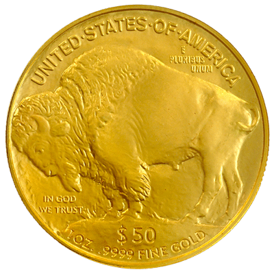 American-Gold-Buffalo-Back-view-South-Bay-Gold