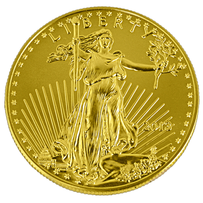 American-Gold-Eagle-Front-view-South-Bay-Gold