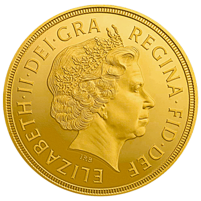 British-Gold-Sovereign-Front-view-South-Bay-Gold