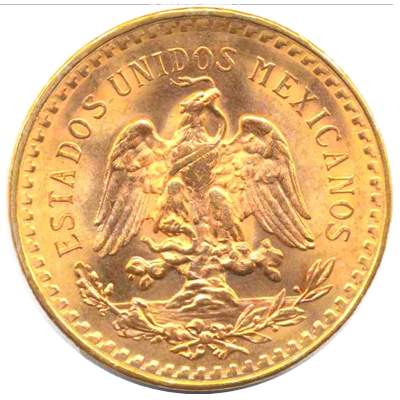 Mexican-Gold-50-Peso-Back-South-Bay-Gold