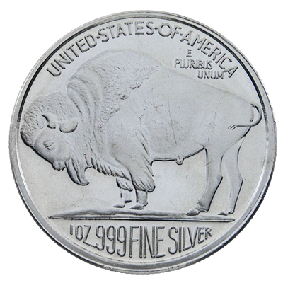 2013-Silver-Buffalo-Back-South-Bay-Gold-Coin-Store-USA