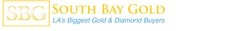 South Bay Gold Logo