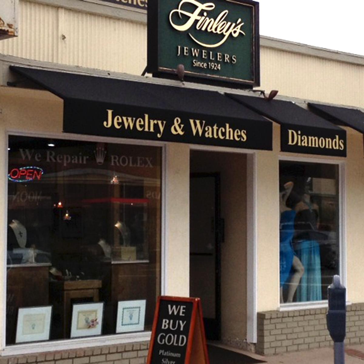 Finley's Jewelers Redondo Beach