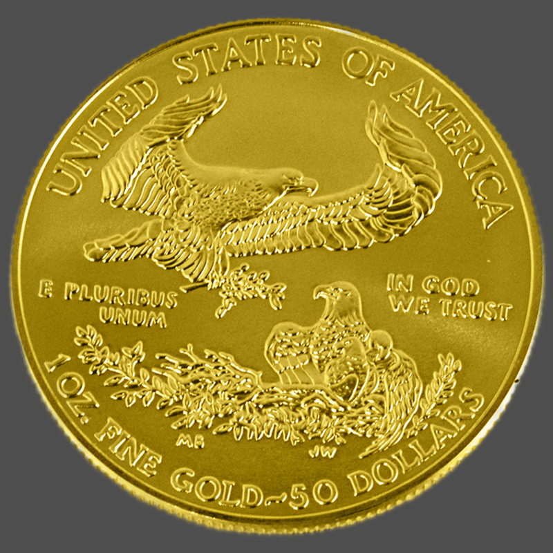 American-Gold-Eagle-Southbay Gold