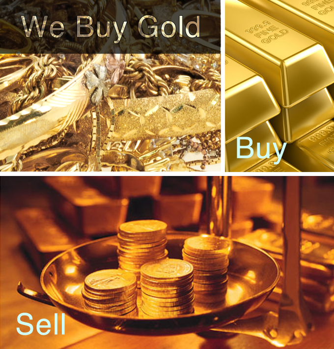Buy & Sell Gold. Bullion, Coin & Jewelry - South Bay Gold