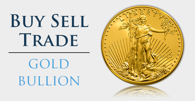 Buy Sell Trade Gold Bullion Gold Eagle - South-Bay-Gold