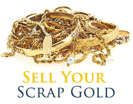 Sell Gold Scrap - Unwanted Jewelry-South Bay Gold