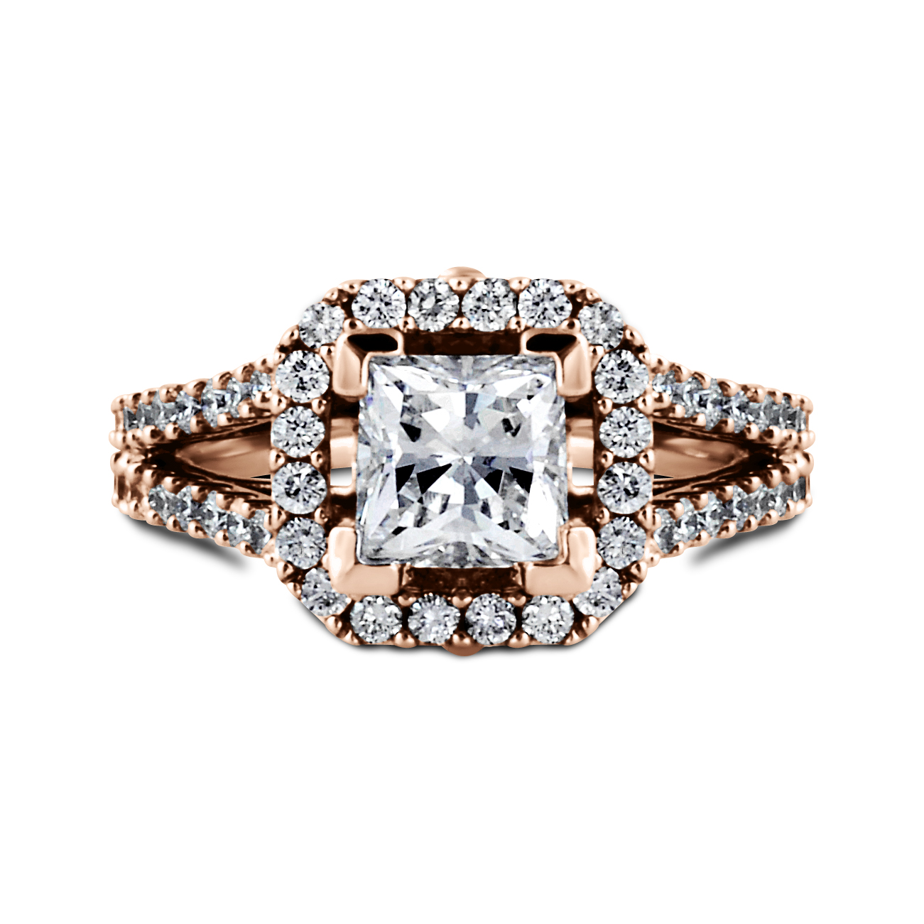 Engagement Rings Custom Design South Bay Gold