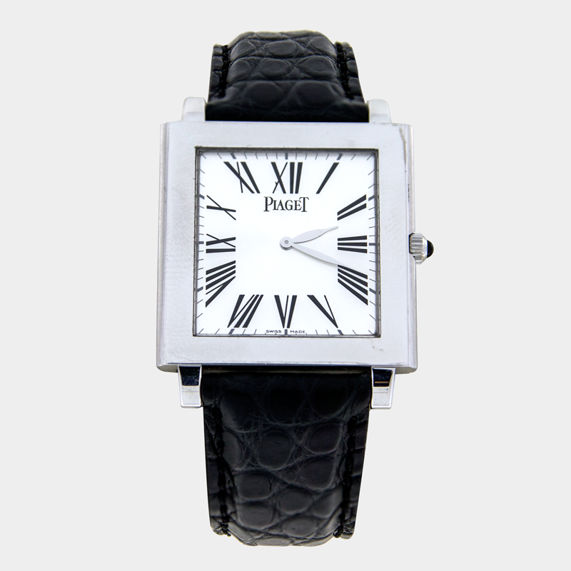 Piaget Watch 9930 - White Gold South Bay Gold - Torrance