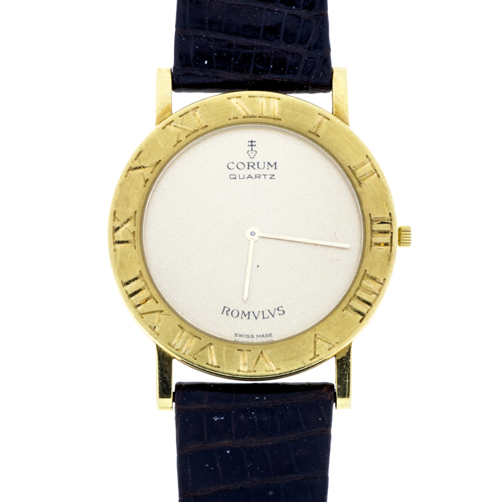 Gold Watch Archives