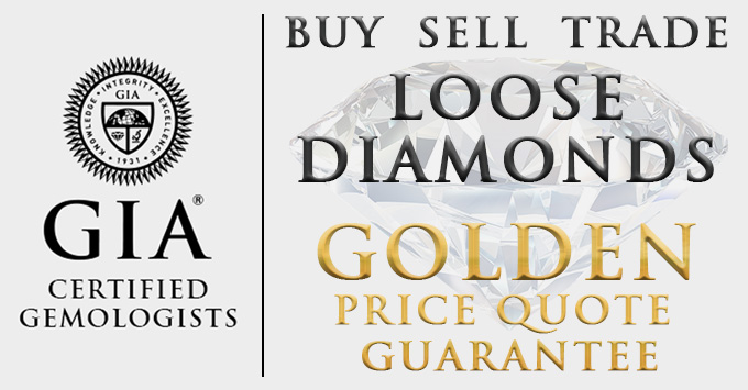 South Bay Gold - Buy Sell Trade - Diamond - GIA