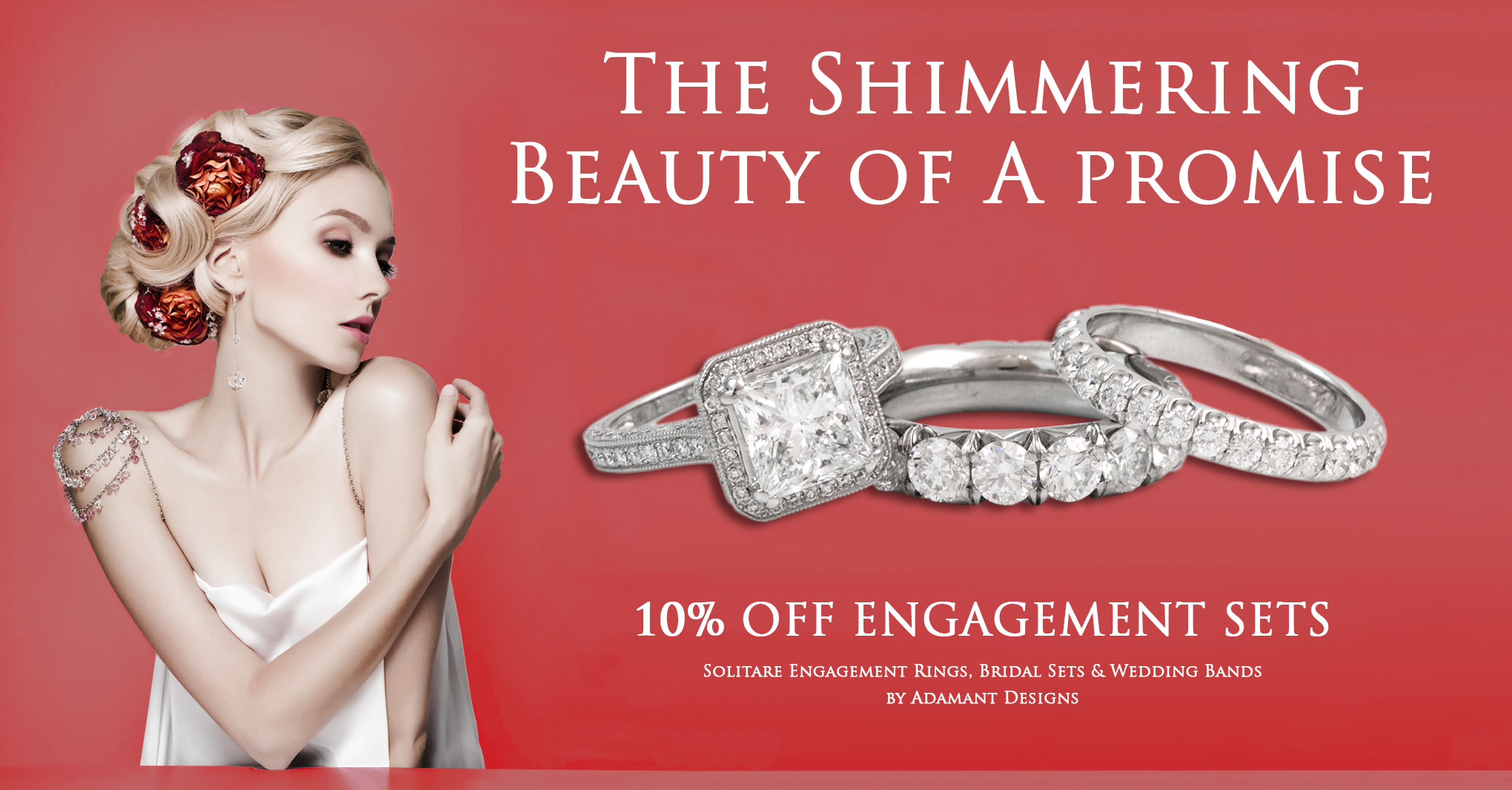 Wedding Bands, Engagement Rings, Bridal Sets - Jewelry Store Torrance