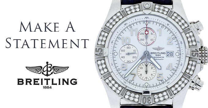 Buy Sell Breitling Watch - SBG Jewelry Store Torrance - 90505