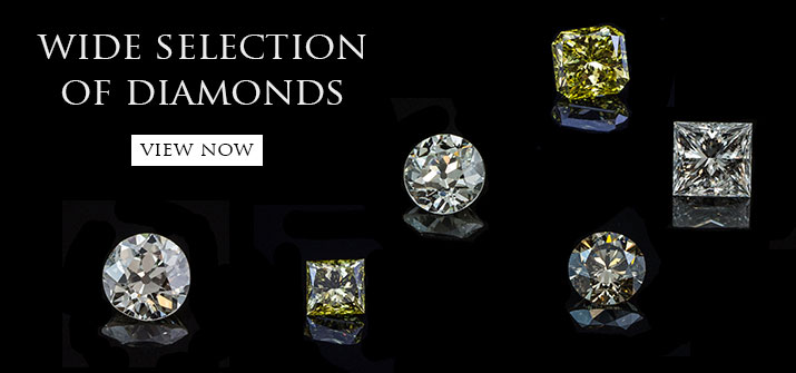 Buy or sell Diamonds - South Bay Gold