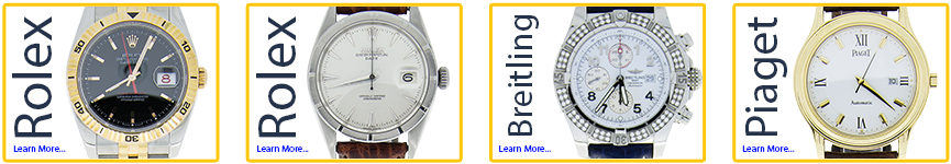 Buy or Sell Luxury Watches SBG Torrance