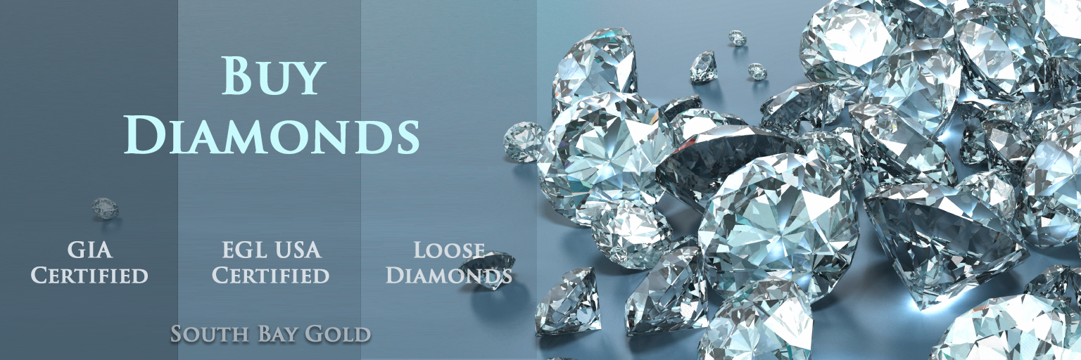 Buy Diamond Jewelry Store Los Angeles